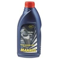 Масло трансмиссионное MANNOL Universal GL-4 минеральное 80W90