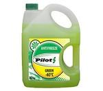 Антифриз PILOTS Green Line 40 G11 готовый -40C зеленый