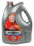 Масло Лукойл Супер SG/CD 5W40 моторное полусинтетическое