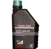 Антифриз MITSUBISHI Super long life coolant premium готовый зеленый