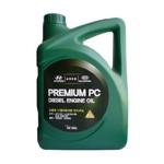 Масло HYUNDAI/KIA PREMIUM PC Diesel 10W30 моторное минеральное
