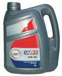 Масло Luxe Стандарт SF/CC 15W40 моторное минеральное