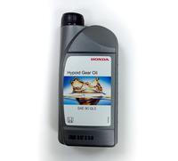 Масло трансмиссионное HONDA HYPOID GEAR OIL SAE90