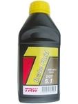 Жидкость тормозная TRW Brake Fluid DOT5.1