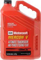 Масло трансмиссионное FORD MERCON-V