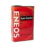 Масло ENEOS Turbo Gasoline SL 10W40 моторное полусинтетическое