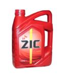 Масло ZIC Flush промывочное