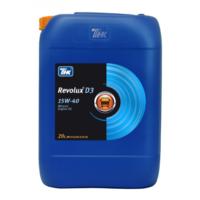 Масло ТНК Revolux D3 15W40 моторное минеральное