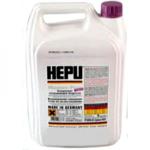Антифриз HEPU Coolant G12 концентрат фиолетовый