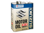 Масло SUZUKI MOTOR OIL 5W30 моторное
