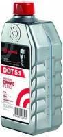 Жидкость тормозная BREMBO Universal DOT5.1