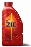 Масло трансмиссионное ZIC ATF Multi минеральное
