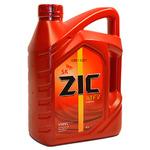 Масло трансмиссионное ZIC ATF 2 синтетическое