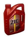 Масло трансмиссионное ZIC G-EP синтетическое 80W90