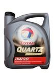 Масло Total Quartz Ineo FIRST 0W30 моторное синтетическое