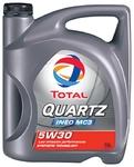 Масло Total QUARTZ INEO MC3 5W30 моторное синтетическое