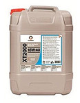 Масло COMMA XT2000 15W-40 моторное полусинтетическое