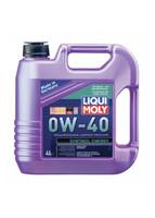 Масло LIQUI MOLY Synthoil Energy A3/B4 0W40 моторное синтетическое