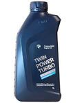 Масло BMW Twinpower Tubo Oil Longlife-01 5W30 моторное синтетическое