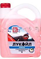 Жидкость омывателя зимняя Лукойл Без Метанола готовый -20C