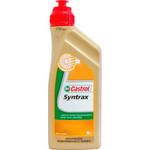 Масло трансмиссионное CASTROL Syntrax LL синтетическое 75W80