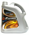 Масло G-Energy F Synth 5W30 моторное синтетическое