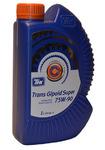 Масло трансмиссионное ТНК TRANS GIPOID SUPER GL-5 полусинтетическое 75W90