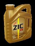 Масло ZIC X9 5W30 моторное синтетическое