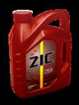 Масло трансмиссионное ZIC GFT синтетическое 75W85