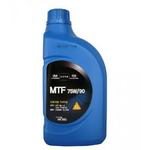 Масло трансмиссионное HYUNDAI/KIA MTF синтетическое 75W90