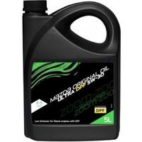 Масло MAZDA ORIGINAL OIL ULTRA DPF 5W30 моторное синтетическое
