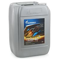 Масло Gazpromneft Diesel Prioritet 10W40 моторное полусинтетическое