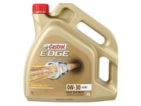 Масло CASTROL EDGE A5/B5 0W30 моторное синтетическое