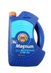 Масло ТНК Magnum Motor Plus 15W40 моторное минеральное
