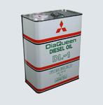 Масло MITSUBISHI Diesel oil DL-1 5W30 моторное синтетическое