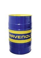 Масло Ravenol TSI 10W-40 моторное полусинтетическое