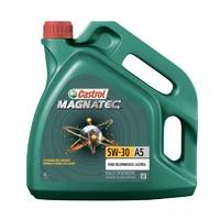 Масло CASTROL Magnatec A5 5W30 моторное синтетическое