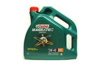 Масло CASTROL Magnatec Diesel DPF 5W40 моторное синтетическое