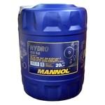Масло MANNOL Hydro ISO 46 гидравлическое индустриальное