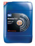 Масло ТНК Revolux D2 10W40 моторное полусинтетическое