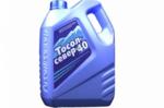 Тосол ГеленаХимАвто Север-40 готовый -40C синий