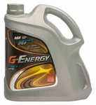 Масло G-Energy Expert G 10W40 моторное полусинтетическое