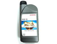 Жидкость гидроусилителя HONDA Power Steering Fluid