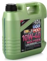Масло LIQUI MOLY Molygen New Generation 10W40 моторное полусинтетическое