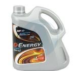 Масло G-Energy Expert L 10W40 моторное полусинтетическое