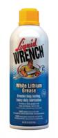 Смазка GUNK White Lithium Grease литиевая