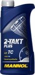 Масло MANNOL 2-Takt Plus полусинтетическое 2T