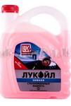 Жидкость омывателя зимняя Лукойл Без Метанола готовый -15C