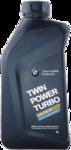 Масло BMW Twinpower Tubo Oil Longlife-14 FE+ 0W20 моторное синтетическое