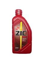 Масло трансмиссионное ZIC GFT синтетическое 75W90